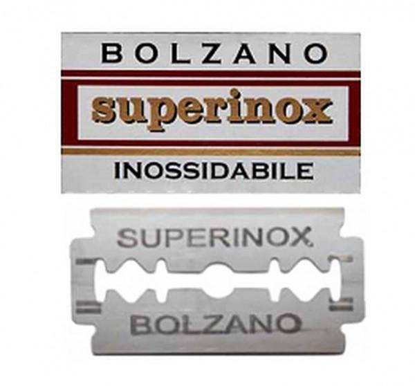 Bolzano Rasierklingen Superinox
