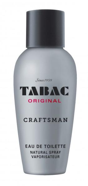 Tabac Original Craftsman Eau de Toilette 100 ml Flasche