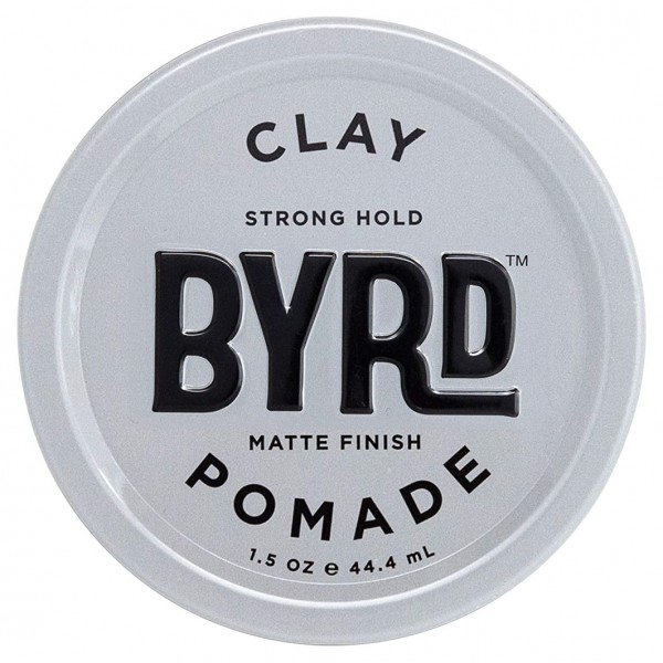 Clay Pomade Matte Finish Little