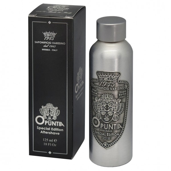 Opuntia Special Edition After Shave