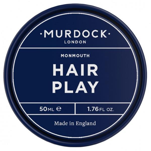 Hair Play