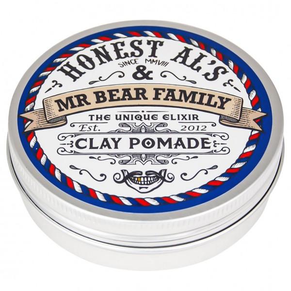 Honest Al Matt Clay Pomade