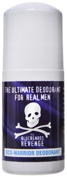 Eco Warrior Deodorant