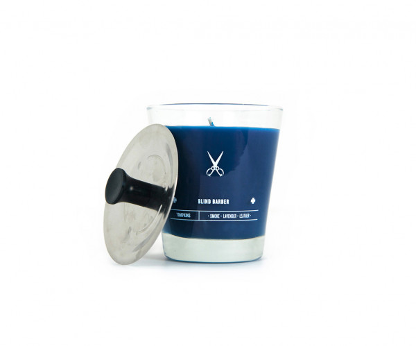 """Tompkins"""" Scented Candle - Small"""