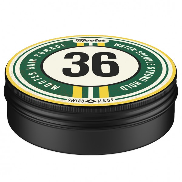 Haarpomade Water Strong #36