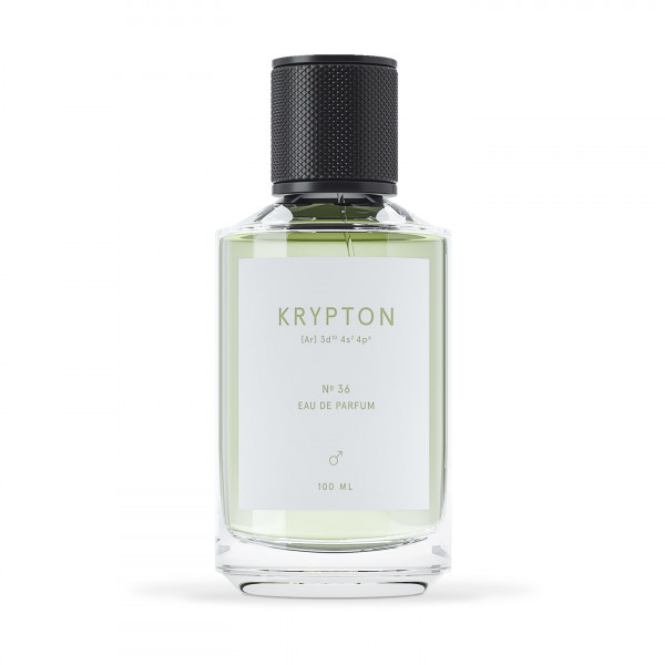 No.36 Krypton Eau de Parfum
