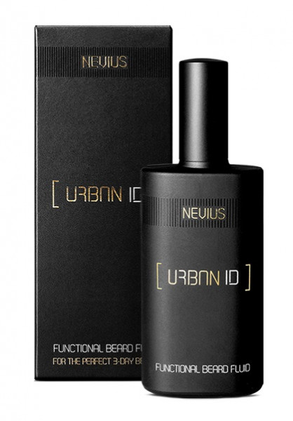 URBAn Functional Beard Fluid