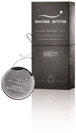 Waxed Dental Tape