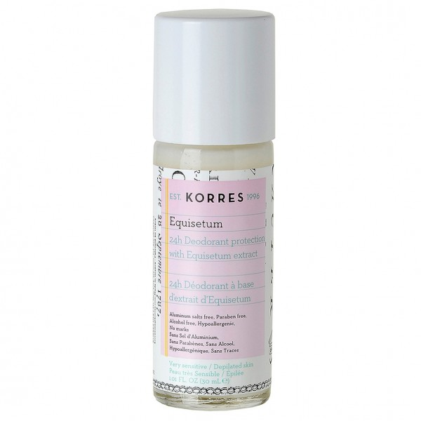 Equisetum 24h Deodorant