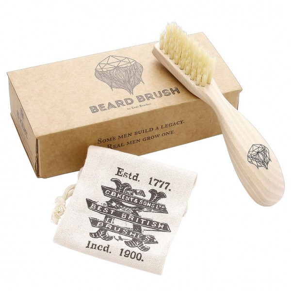 Beardbrush Left Hand