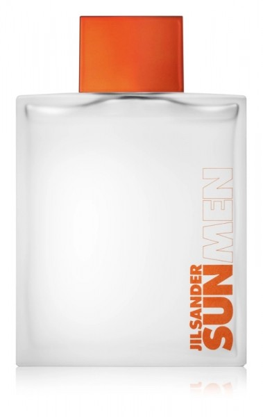 Sun Men Edt Spray 200ml