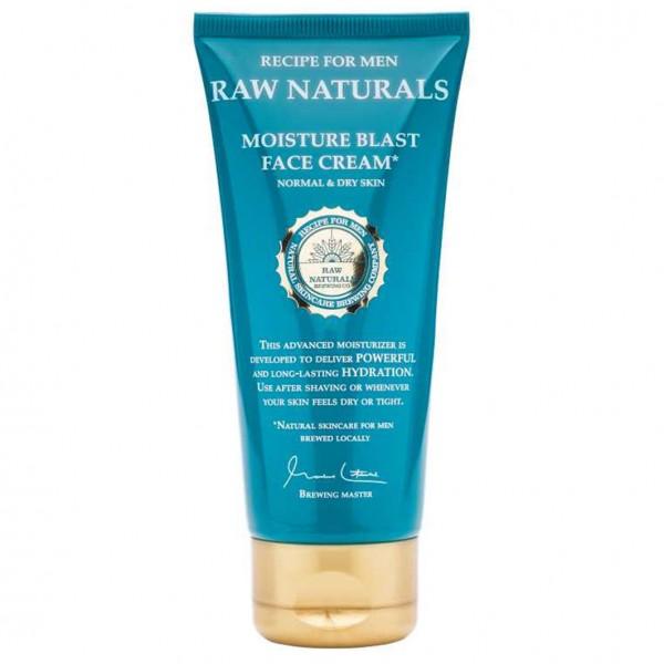 Moisture Blast Face Cream Feuchtigkeitscreme