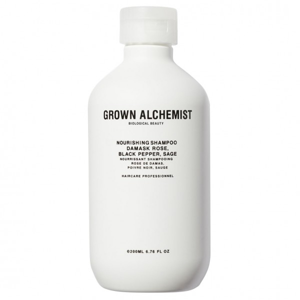 Nourishing Shampoo 0.6 200 ml