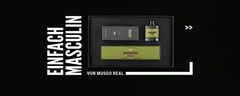 Musgo Real Rasierset
