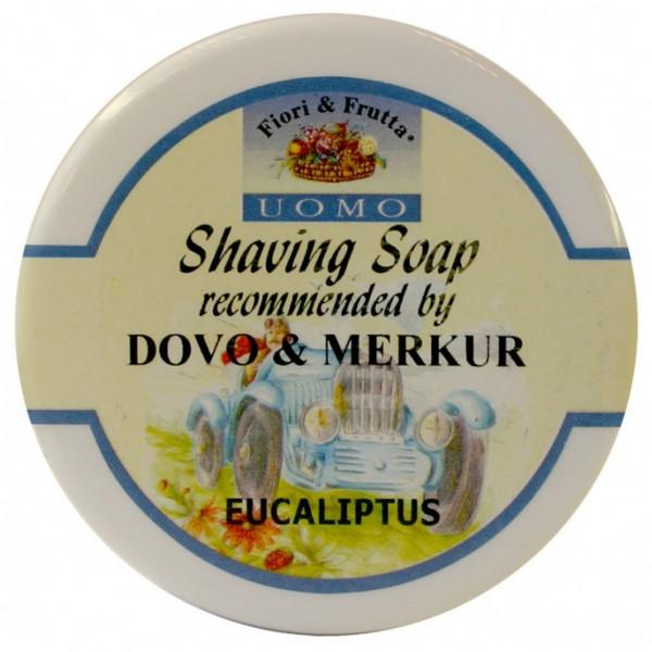 Fiora &Frutta Shaving Soap Eucaliptus