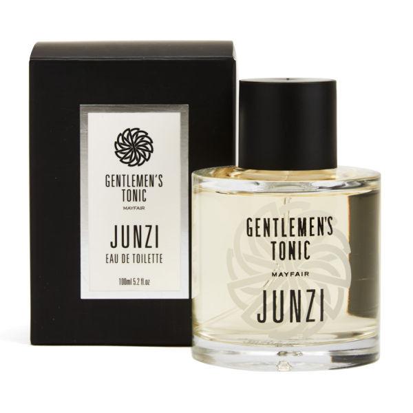 Junzui Eau de Toilette von Gentlemen`s Tonic.