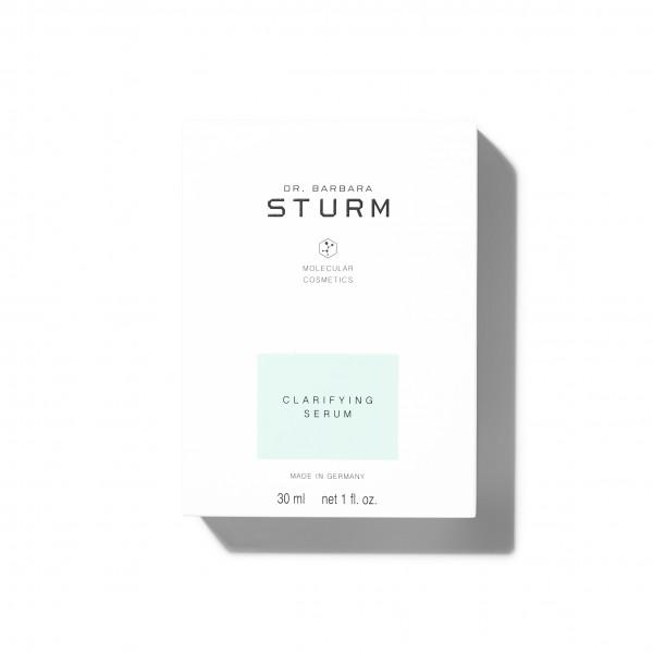 Dr. Barbara Sturm Clarifying Face Serum Box
