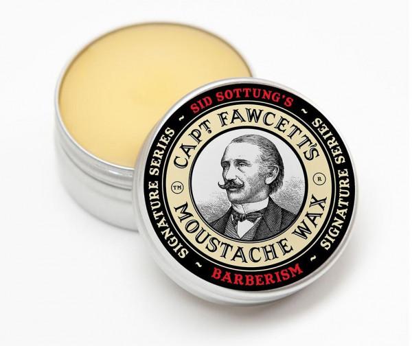 Barberism Moustache Wax