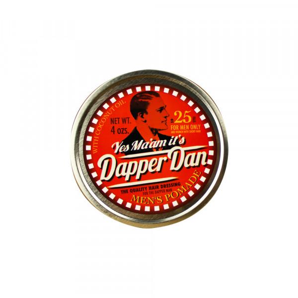 Dapper Dan Men's Pomade Strong