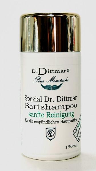 Hans Baier Exclusive Dr. Dittmar Bartshampoo