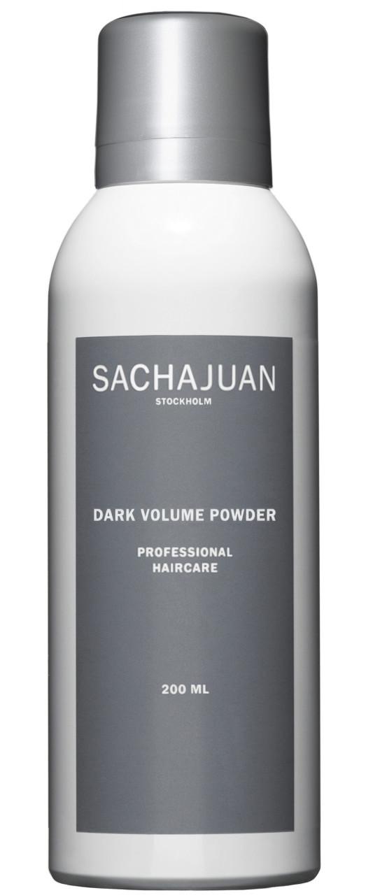 SACHAJUAN ´´Dark Volume Powder´´ Dunkles Trockenshampoo
