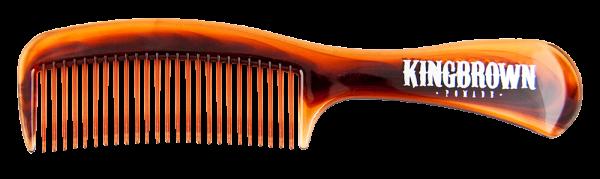 Tort Handle Comb