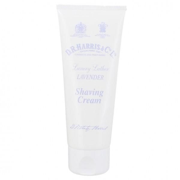 Lavender Shaving Cream Tube