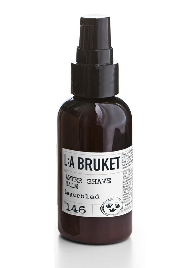 la-bruket-after-shave-balm-rasurpflege