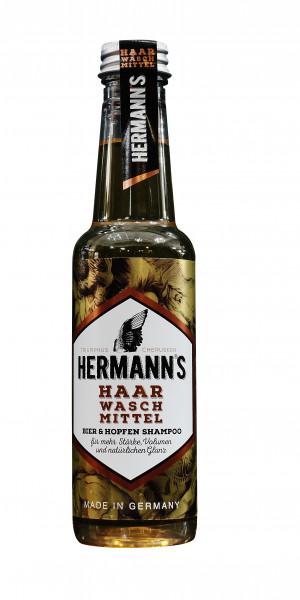 Bier & Hopfenshampoo