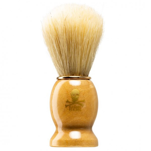 Doubloon Synthetic Brush