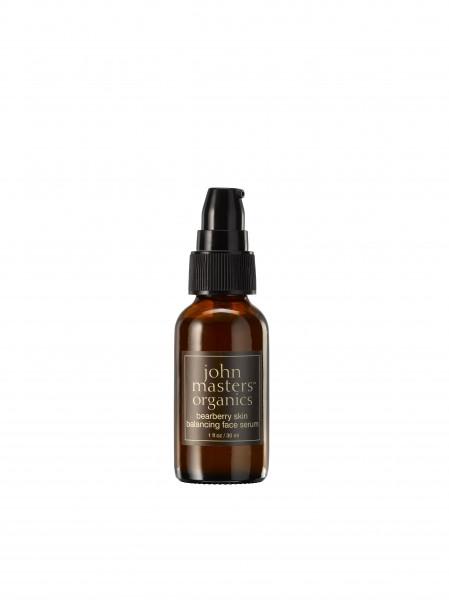 Bearberry Oily Skin Balancing Face Serum