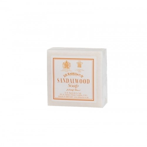 Sandalwood Guest Soap