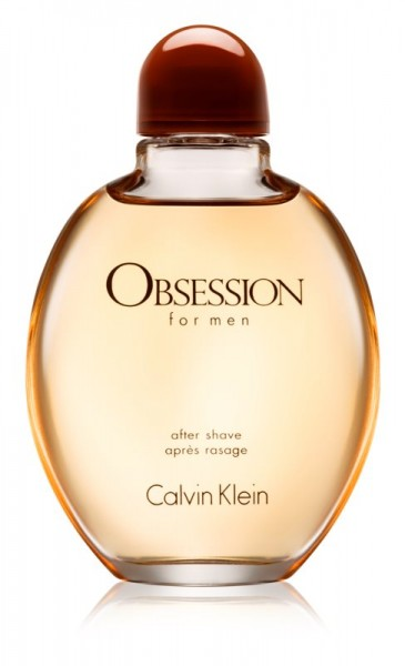 Obsession For Men After Shave Lotion 125ml