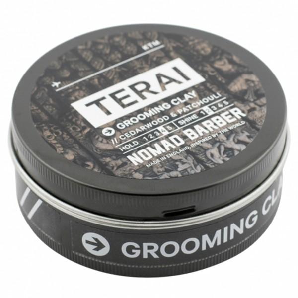 Nomand Barber Terai Grooming Clay