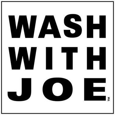 Wash With Joe