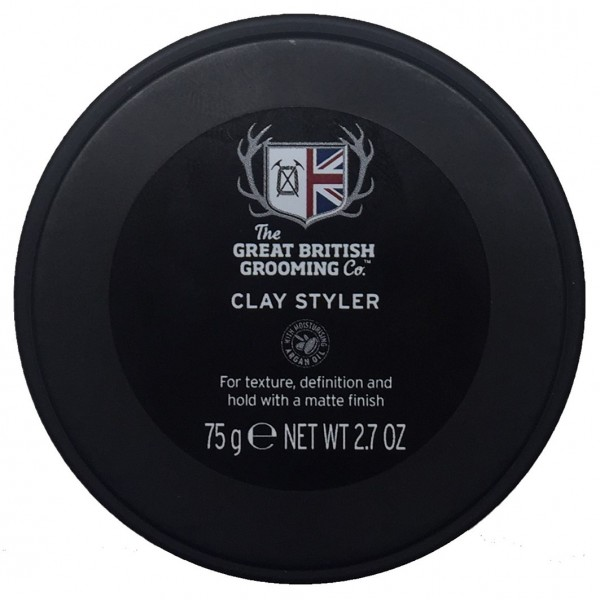 Clay Styler
