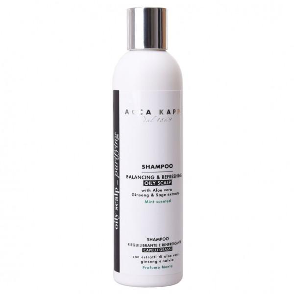 Shampoo Balancing & Refreshing