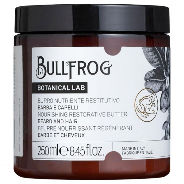 Nourishing Restorative Butter