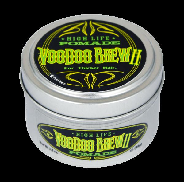 Voodoo Brew Pomade II