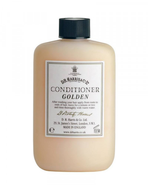Conditioner Golden D. R. Harris