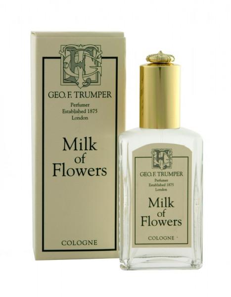 Milk of Flowers Cologne & Body Spray