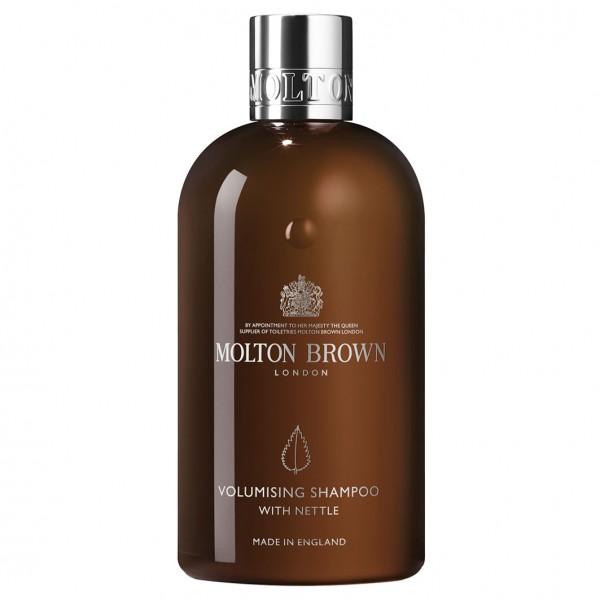 Volumising Shampoo with Nettle 300ml