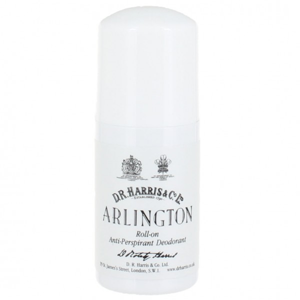 Arlington Roll-on Anti-Perspirant Deodorant