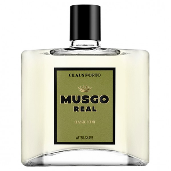 After Shave Classic Scent