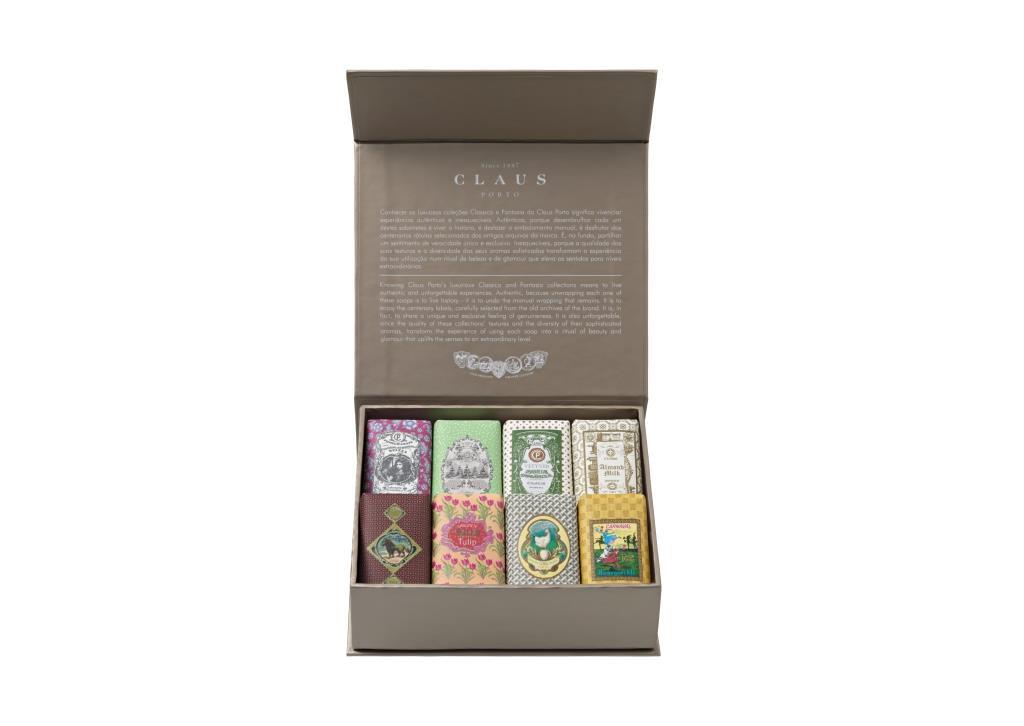 claus-porto-sets-classico-fantasia-platinum-box-of-8-mini-soaps-geschenkset