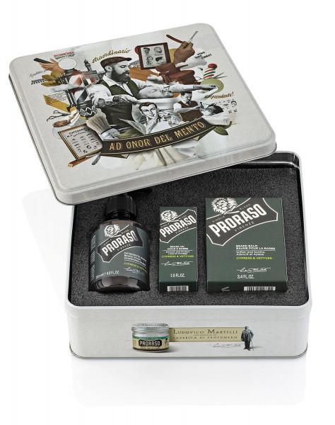 Beard Kit Cypress & Vetyver