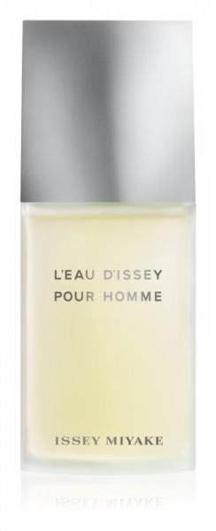 L'Eau D'Issey Pour Homme Edt Spray 125ml