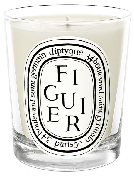 Mini Candle Figuier