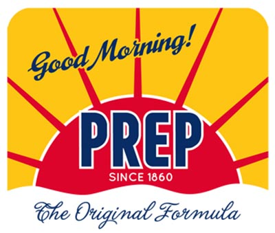 PREP - The Original Formula