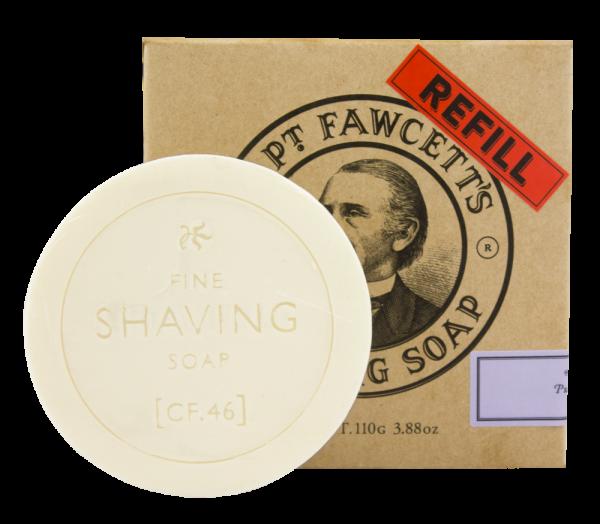 Shaving Soap Refill